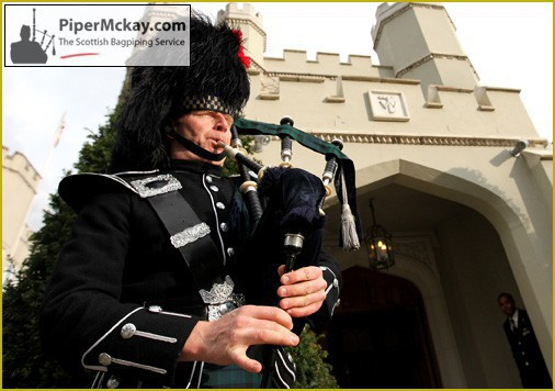 Piper Mckay at Wentworth Golf Club