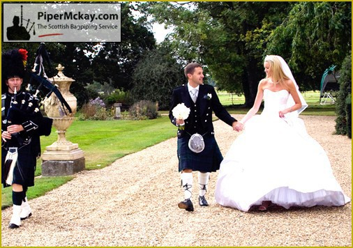 Piper Mckay playing for Mr and Mrs Mckay! VIP Wedding