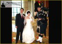 Piper Mckay on an overseas VIP Wedding China