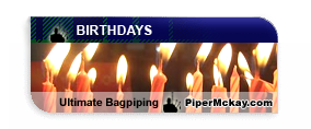 Book Piper Mckay for a Birthday Surprise