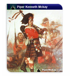Piper Kenneth Mckay image