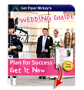 Piper Mckay's Wedding Guide
