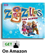 ZingZillas THE ALBUM