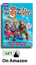 ZingZillas DVD