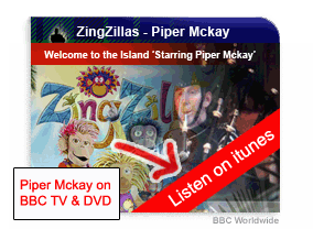 Listen to Piper Mckay on i tunes